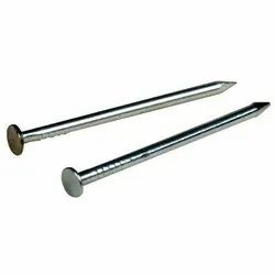 Stainless Steel Shuttering Nails, Packaging Type: Box