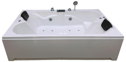 Bathtub 6 X 4 With Jacuzzi Mage Bubble Bath