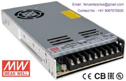 LRS-350-12 Meanwell SMPS Power Supply