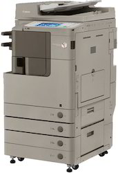 Canon IR ADV 4525 III with Platen Cover & Toner