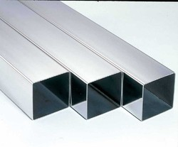 Stainless Steel Box Pipe