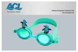 Anti Fog Swim Goggles Combo For Adults