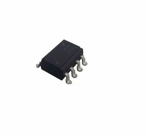 MCT6SD Optocouplers