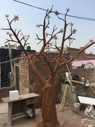 Artificial Dry Tree