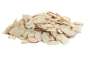 Natural Sliced Almond, Packaging Size: 10-20 Kg, Packaging Type: Vacuum Bag