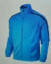 Full Sleeve Casual Jackets Corporate Jacket