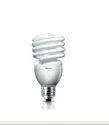 Philips Tornado Compact Fluorescent Spiral Bulb 125 W