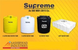 Sufreme Water Tanks