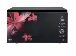 LG MJEN326PK All In One Microwave Oven