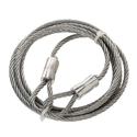 Grommet Round Wire Rope Sling