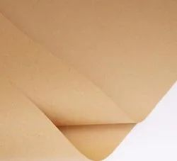 Brown Plain Envelope Paper Raw Material, Packaging Type: Per Sheet And Roll, 80-360