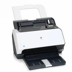 9000 HP Scanner Enterprise