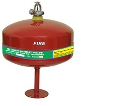 Modular Type Fire Extinguishers-10 Kg