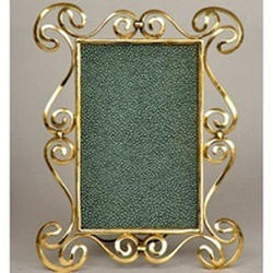 Brass Picture Frames