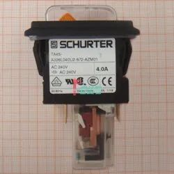 Schurter Special On/Off Multifunction Switch