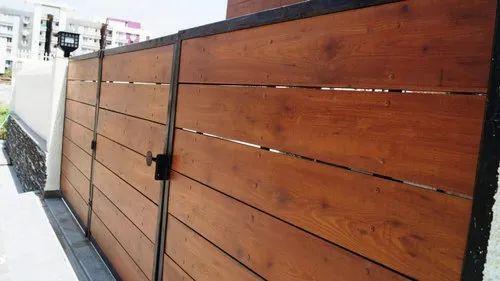PANNEAUX DE PORTAIL HPL - Fabricant de feuilles HPL d'Ahmedabad