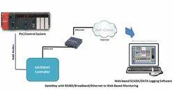 Automated Wireless PLC Modbus RTU