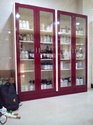 Storage Cabinet And Cupboard( Filing , Glassware & Chemicals)