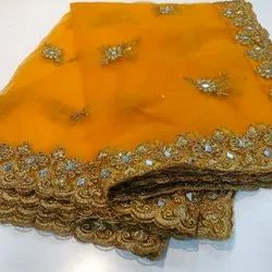 Ladies Designer Dupatta