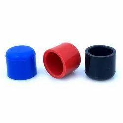 Silicone Rubber Caps