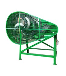 Fodder Cutting Machine 2HP 3/2 Blade 3 Roller