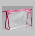 Plastic Post Zipper Bag