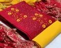 Unstiched Suit Material for women