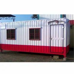 Portable Bunk House Office