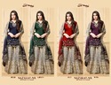 Designer Sharara Suit