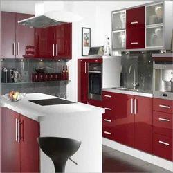 Modular Kitchen