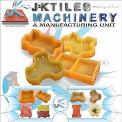 PVC Rubber Molds