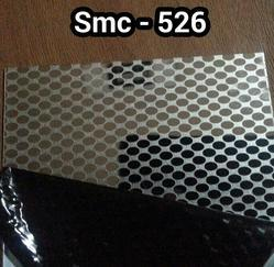 Stainless Steel Etching Designer Sheets