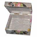 Soapstone Trinket Boxes
