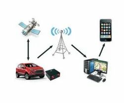Location Tracking Services for Car