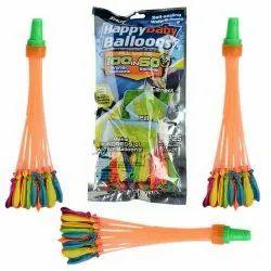 3 Balloon Broom of 37 Balloons Holi Balloon