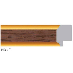 113 - F Series Photo Frame Moldings