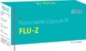 Fluconazole (Capsule/Tablets)
