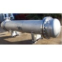 Stainless Steel Chemical Plants & Equipment, For Industrial