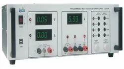 Programmable Multi Output DC Power Supply
