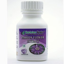 Passion Flower Extract Capsule