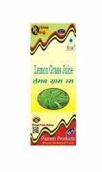 Lemon Grass Juice 500 Ml