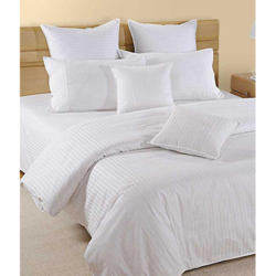 Plain Duvet Cover