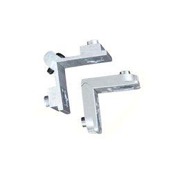 Aluminium Corner Cleat