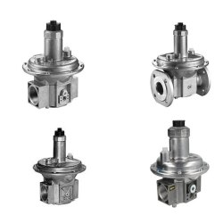 FRS 503 Dungs Gas Regulators FRS Series
