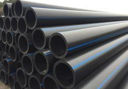HDPE PIPE AND PIPE FITTINGS