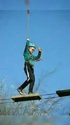 5 Pan India Rope Activity Set Up