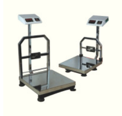 Manufacturer of PEWP-PE Electronic Weighing Scales & Heavy