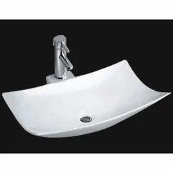 1627 Wash Basin