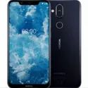 Nokia 8 Point 1 Mobile Phones