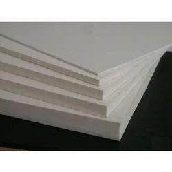 Quality Wood White PVC Plywood